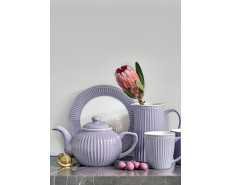 Dzbanek do herbaty ALice Lavender