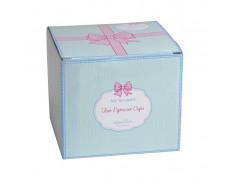 Produkt pakowany jest w kolorowe pudełko idealne na prezent.
