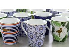 Kubki porcelanowe