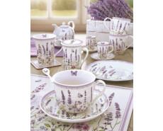 Lavender Field Easy Life