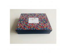 Filiżanki do espresso Coffeemania Flower Gift Box