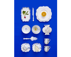 zastawa porcelanowa PiP Studio