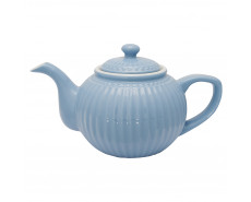 Dzbanek do herbaty ALice