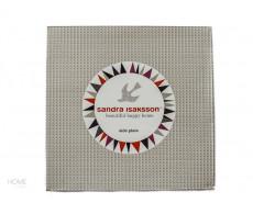 talerz deserowy Sandra Isaksson gif box