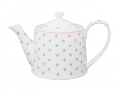 Dzbanek do herbaty w gwiazdki