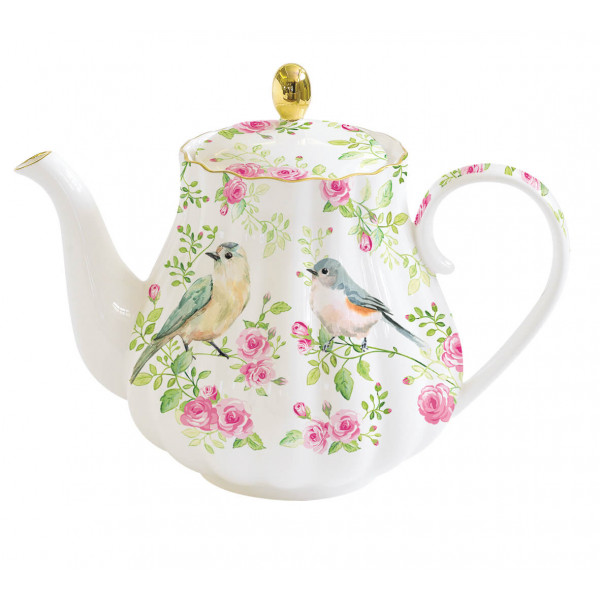 Dzbanek do herbaty Spring Time