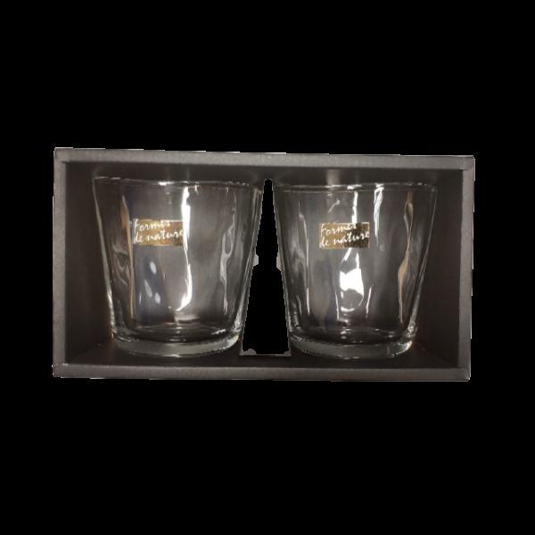 szklanki na drinka