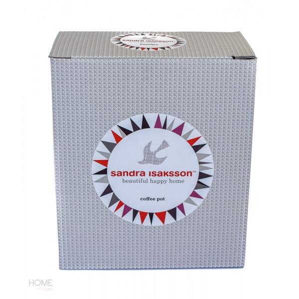 dzbanek do kawy Sandra Isaksson gift box