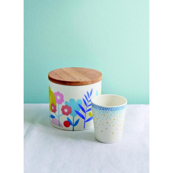 porcelana Mini Labo