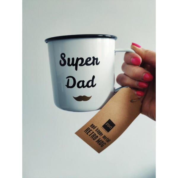 Kubek na prezent dla taty