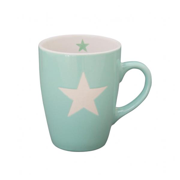 kubek ceramiczny Star z gwiazdką