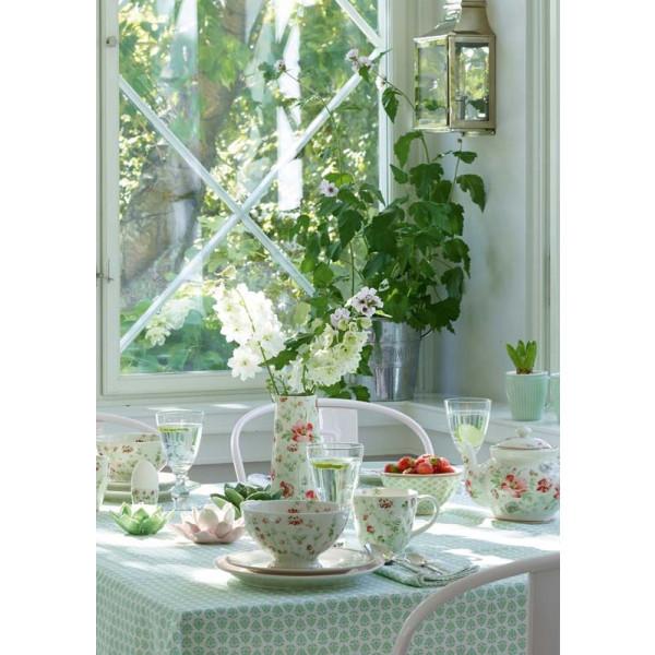 zastawa porcelanowa Meadow White