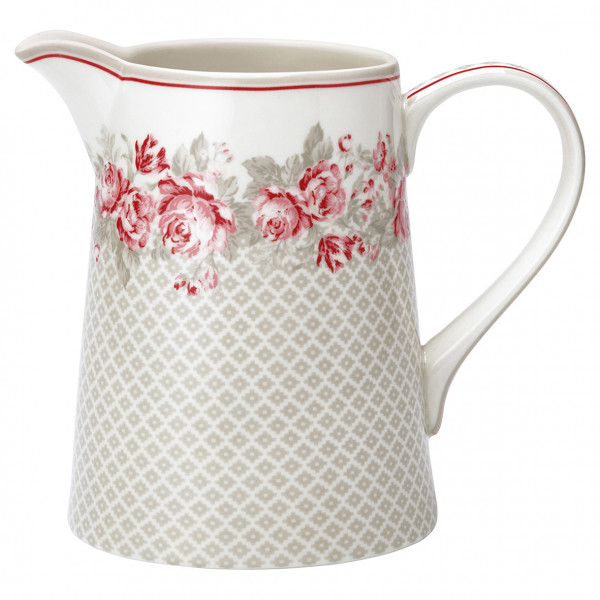 dzbanek porcelanowy Shirley