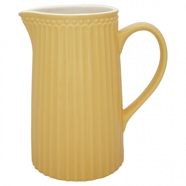Dzbanek Alice Honey Mustard