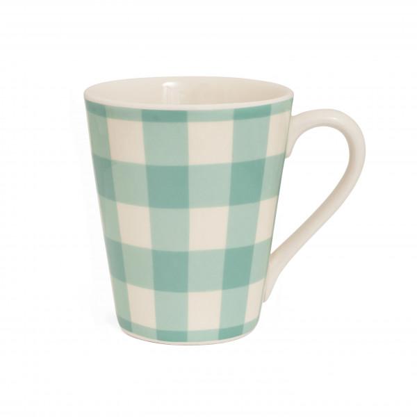 Kubek latte zielony Nigella