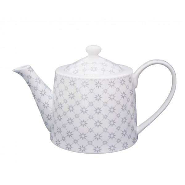 Dzbanek do herbaty Grey Diagonal