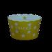 Miska ceramiczna Snacks żółta