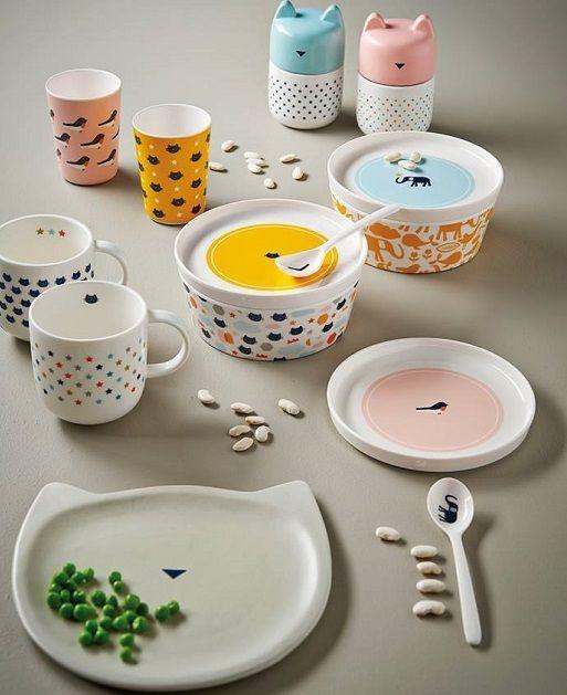 Porcelana dla dzieci