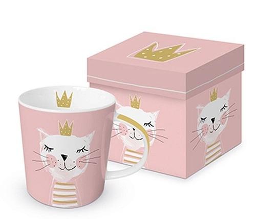 Kubki i filiżanki porcelanowe idealne na prezent od marki PPD