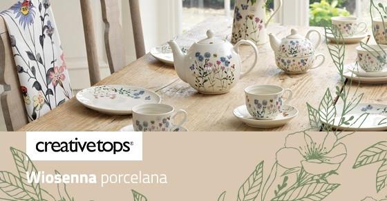 Porcelana creativetops