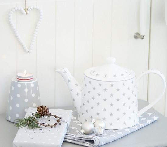 Porcelana - pomysły na prezent świąteczny.