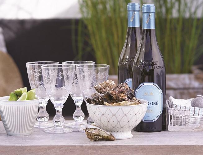 Savoir vivre nalewania i serwowania wina