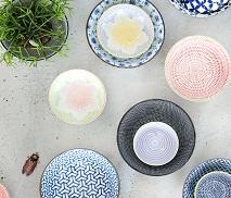 Zdobienia porcelany-przegląd