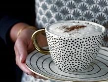 Cappuccino - w jakim kubku smakuje najlepiej