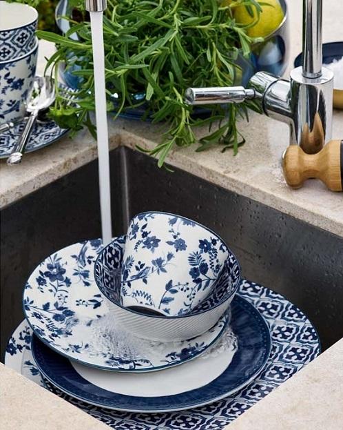 Czy porcelanę można myć w zmywarce ?