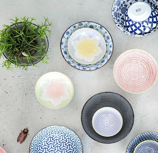 Zdobienia porcelany