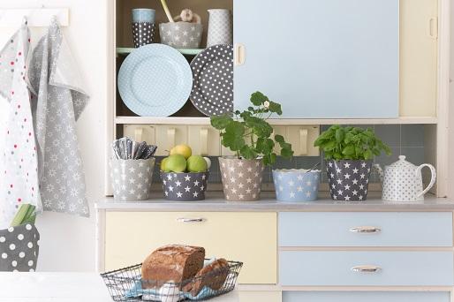 Miski ceramiczne praktyczną ozdobą domu
