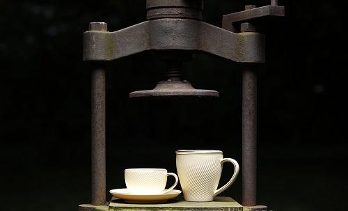 Ekskluzywna porcelana marki Duo