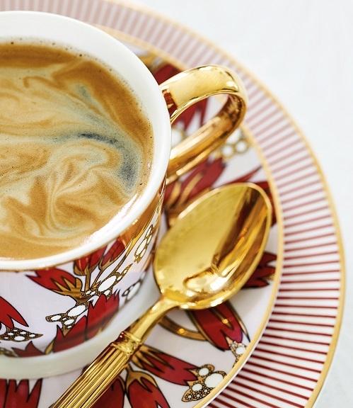 Jakie filiżanki do kawy a jakie do herbaty?