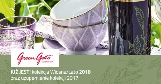 Green Gate - nowa kolekcja Wiosna/Lato 2018