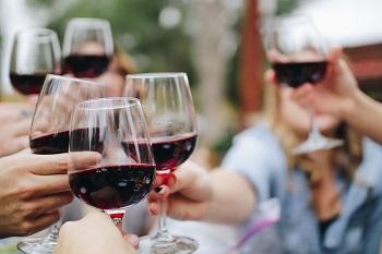 Jakie kieliszki do wina czerwonego