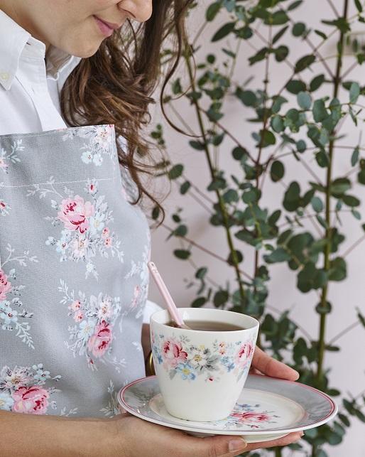 Porcelana w kwiaty zawsze na topie!
